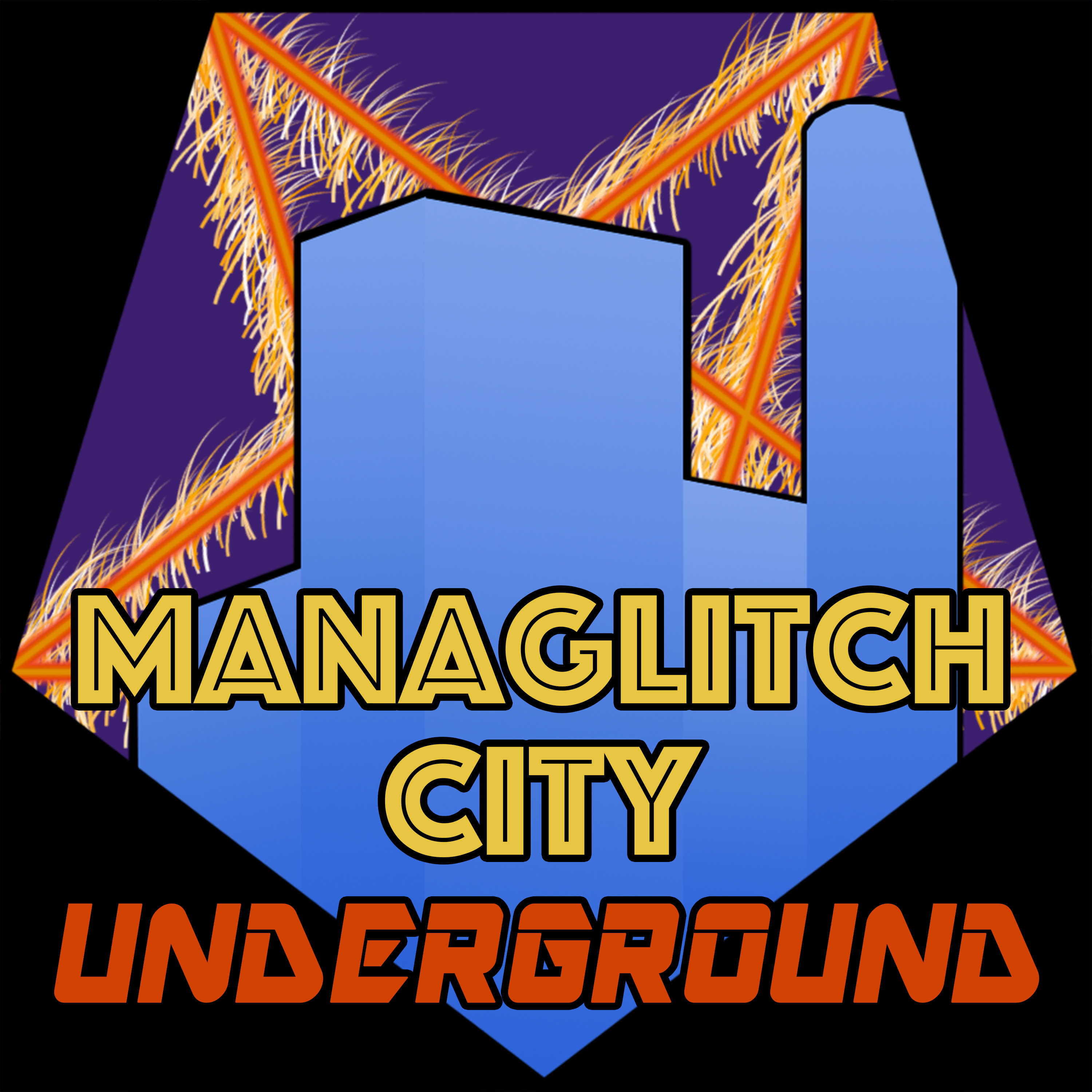 Managlitch City Underground